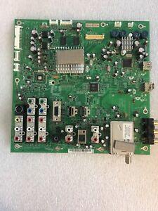 Sony-1-857-092-11-A-Main-Board-Main-Board-55-71HO1-411