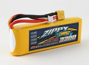 RC-ZIPPY-Compact-3300mAh-3s-40c-Lipo-Pack