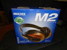 Moldex 6200 M2 Earmuffs
