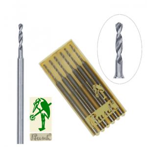 Dental 203 011 TD611 1 x Busch 1.1mm Twist Drill Drills 2.35mm Pendant Shaft