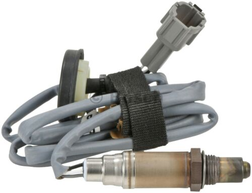 Downstream Oxygen Sensor Bosch 15871 For Nissan Frontier 2.4 L4 1998-2000