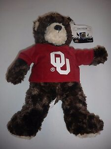 3a7ca7c236f Oklahoma University 17