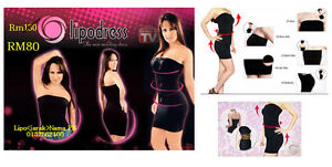 0562437c2 Seamless Firm Tummy Control Full Slip Dress Body Shaper Shapewear ...