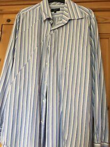Next-Striped-Shirt-Size-XL