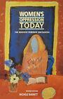 Women's Oppression Today: The Marxist/Feminist Encounter by Michele Barrett (Paperback, 1988)