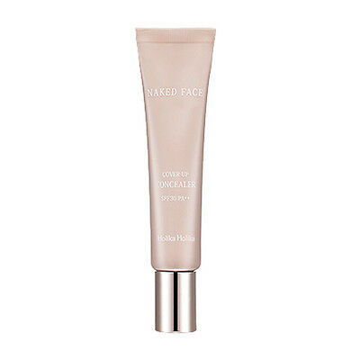 [HOLIKA HOLIKA]  Naked Face Cover Up Concealer SPF30/PA   15ml / Korea cosmetics