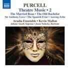 Theatermusik Vol.2 von Aradia Ensemble,Kevin Mallon (2016)