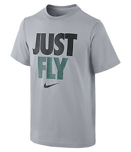 Nike Boy's Just Fly T-Shirt 666232