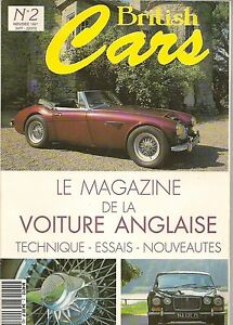 BRITISH-CARS-2-TVR-V8S-ALVIS-SPEED-TE21-HEALEY-3000-V8-DAIMLER-SP250-GINETTA-G4