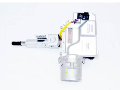 Ford KA ohne ESP el.Lenkung Servolenkung Lenksäule Servo Austausch Fiat 500