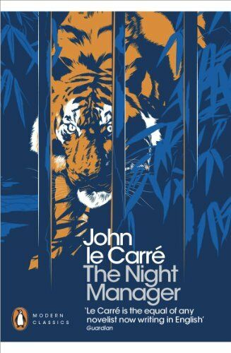 1 of 1 - The Night Manager (Penguin Modern Classics) by Carré, John le 0141393017 The