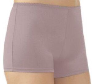 Vassarette Undershaper Panties Sz 10 3X NWT Pink