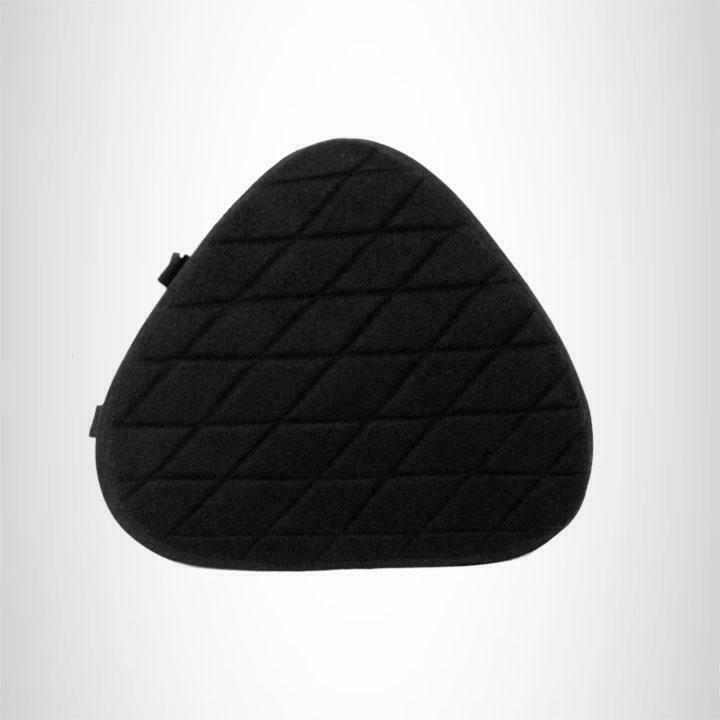 NATUZZI GENUINE LEATHER GOODS BICYCLE MOTORCYCLE BIKE SEAT COVER MATERIAL DIY