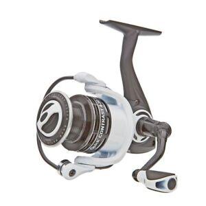 D-A-M-Quick-Contraste-405-FD-Fixed-Spool-Spinning-Fishing-Reel-avec-ligne-grossier-Carp