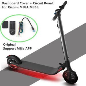 For Xiaomi MIJIA M365 Scooter Circuit Board Dashboard Cover Original Parts