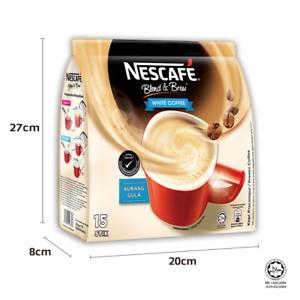 Malaysian-NESCAFE-Blend-amp-Brew-White-Coffee-15-sticks-32g-each