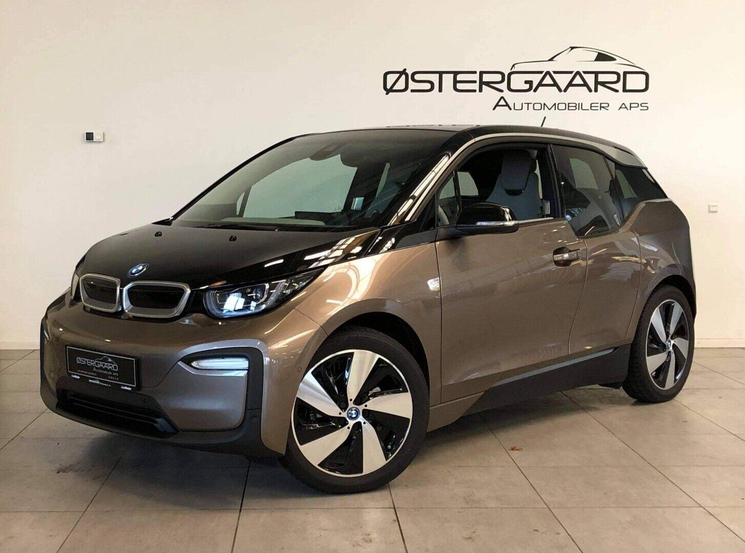 BMW i3  Charged Plus aut. 5d - 254.900 kr.
