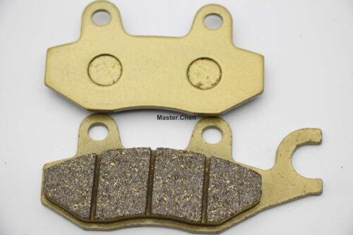 12 Front Rear Brake Pads Fit Yamaha YFM 700 YFM700 Raptor Special Edition 06-09