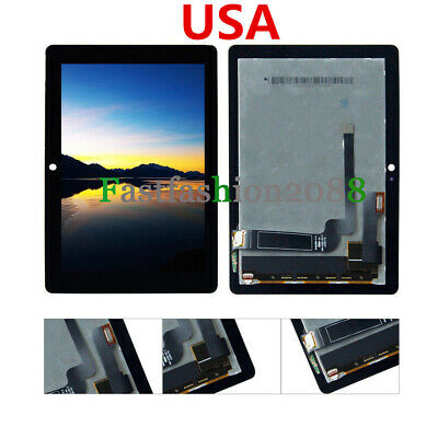 LCD Display Touch Screen Digitizer Assembly For Amazon Kindle Fire HDX7 HDX 7 XL