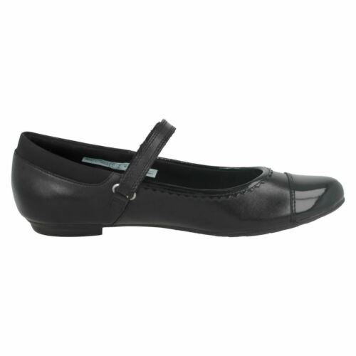 CLARKS GIRLS SHOE TIZZ ACE