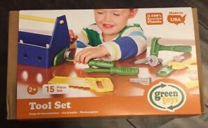 f2aed3c19c5f Image is loading Green-Toys-Construction-Building-Tool-Set-BLUE-BPA-