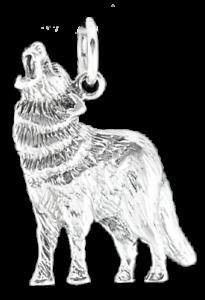 Wolf-Anhaenger-Silber-Gothic-Schmuck-NEU