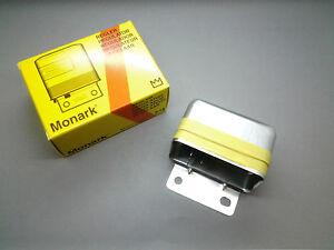 MONARK Regler für  OLDTIMER BOSCH Generator regulator Lichtmaschine