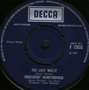 ENGELBERT-HUMPERDINCK-the-last-waltzthat-promise-F-12655-uk-decca-7-034-WS-EX