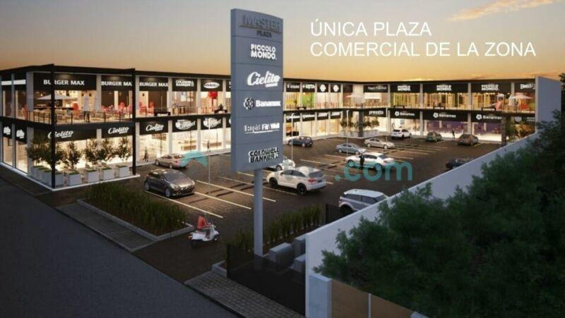 Local comercial en renta Plaza Peñuelas