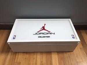 Michael Jordan custom card storage case For Graded Slabs BGS//PSA