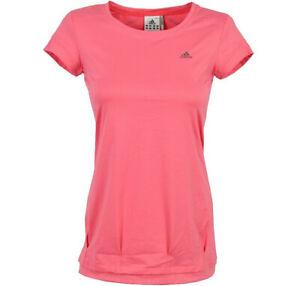 Adidas Climacool Damen Sport T-Shirt Laufshirt Tank Top France Women weiss//blau