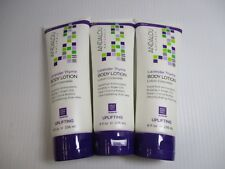 Andalou Naturals Lavender Thyme Refreshing Body Lotion 8 Ounce