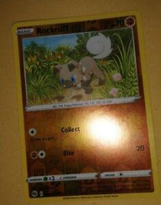 Rockruff 029/073 - Common Reverse Holo - Champions Path