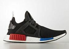 Adidas NMD XR1 Primeknit Bright Cyan S32212 Men's Trainers