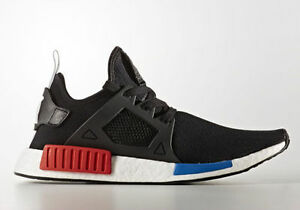 Image is loading Adidas-NMD-XR1-PK-OG-Core-Black-Blue-