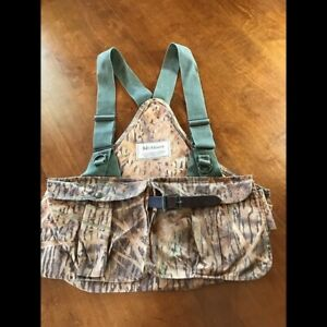 Mcalister Upland Waterfowl Wingshooting Guide Waxed Canvas