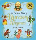 The Orchard Book of Nursery Rhymes by Zena Sutherland (Hardback, 2015)