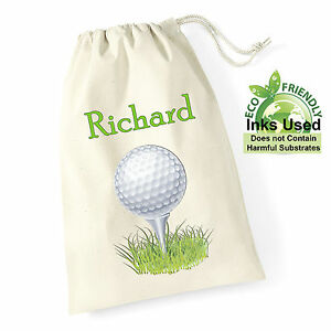 Personalised-Golf-Ball-or-Tee-Bag-Grandad-Dad-Mum-Nanny-Friend-Birthday-Gift