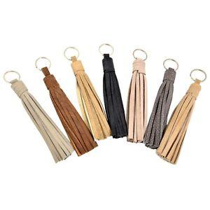 Real-Leather-Tassel-Bag-Charm-Purse-Charm-Handbag-Charm-Handbag-Tassel-Key-Chain