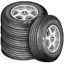 4 Tires Pirelli Scorpion Str 27555r20 111h As All Season Fits 27555r20