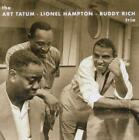 The Tatum-Hampton-Rich-Trio von Art Tatum,Buddy Rich,Lionel Hampton (2011)
