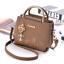 NEW-Women-Lady-Shoulder-Bag-Faux-Leather-Crossbody-Messenger-Handbag-Tote-Purse miniature 9