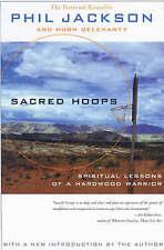 Very Good, Sacred Hoops: Spiritual Lessons as a Hardwood Warrior, Jackson, Phil,