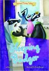 Sleeping Badger by Charlotte Guillain (Big book, 2014)