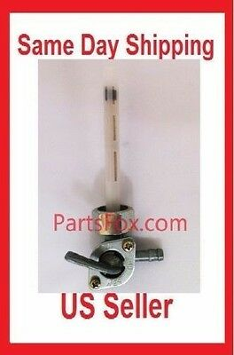 M16 FUEL VALVE SWITCH of 150 250 CC GO KART DUNE BUGGy PETCOCK FUEL TAP Kangdi