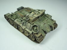 Panzer Art 1//35 T-34-T Tyagach Tractor T-34 Improvised ARV Stowage WWII RE35-546