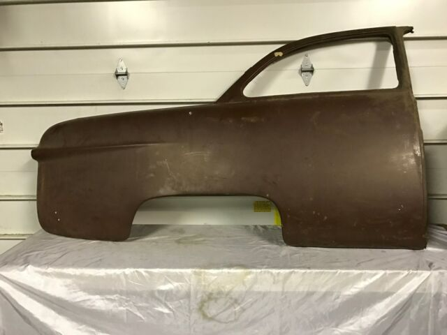 0c96ddfc2194a NOS 1949-51 Ford 2-door Sedan RH Quarter Panel 1a-7327340 49 50 51 for sale  online