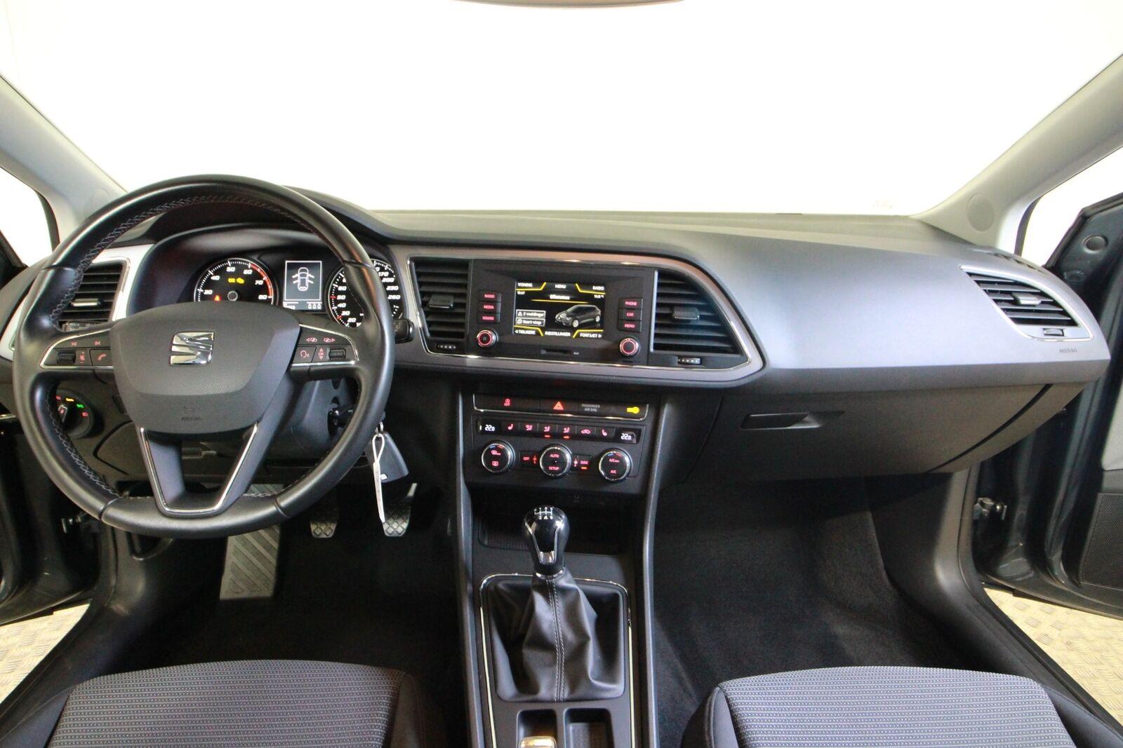 Seat Leon TSi 110 Style