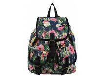 Gessy floral Rucksack Butterfly School bag flower school Backpack LYDC