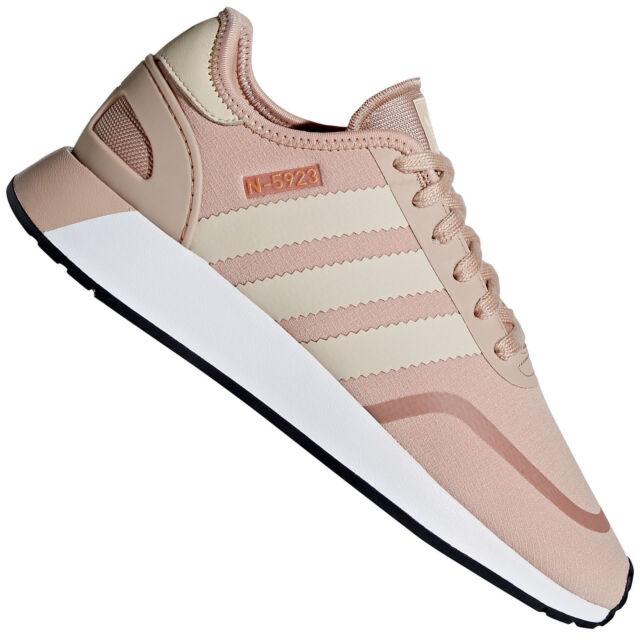 adidas SNEAKERS Ladies Iniki N-5923 W Aq0265 Rosa UK 4 d4c24e4396